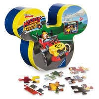 Image of Mickey Mouse Puzzle by Ravensburger # 1