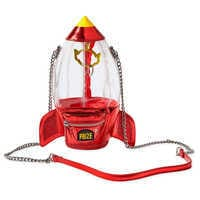 Image of Pizza Planet Claw Crossbody Bag - Toy Story # 1