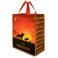 Image of The Lion King Reusable Tote - The Lion King 2019 Film # 2