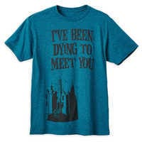 Image of The Haunted Mansion T-Shirt for Adults # 1
