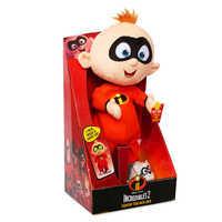 Image of Jack-Jack Fightin' Fun Light-Up Talking Plush - Incredibles 2 # 4