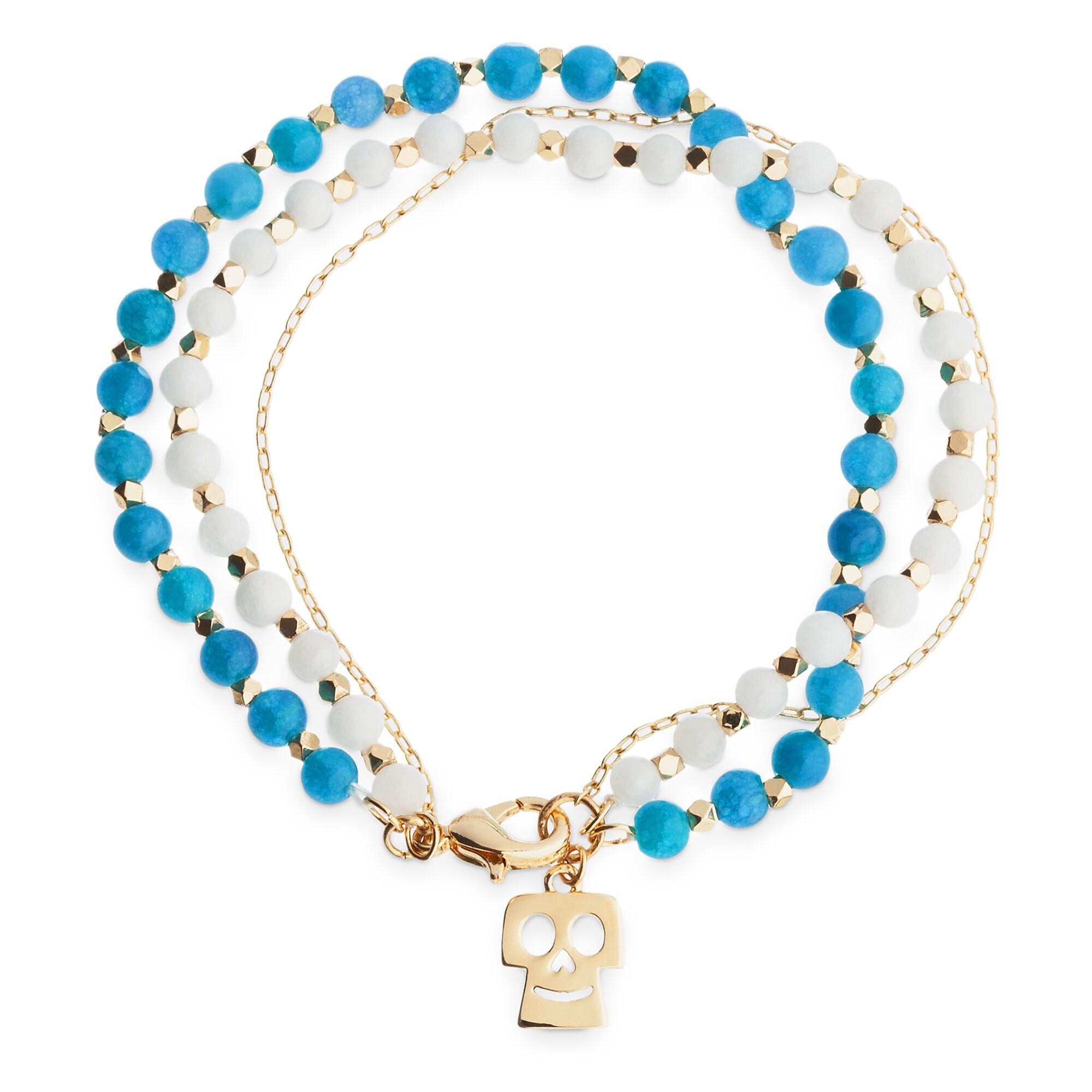 Coco Skull Bracelet