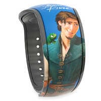Image of Flynn Rider MagicBand 2 - Tangled # 1
