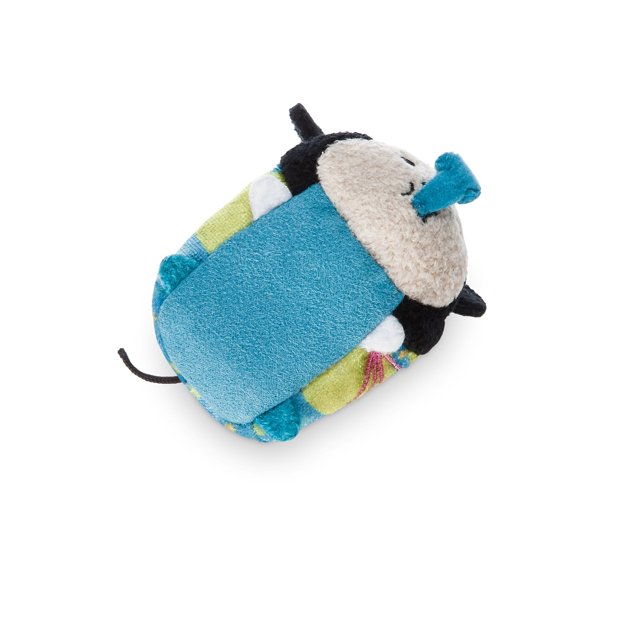 Mickey Mouse Tsum Tsum Plush Happy Birthday 2018 Mini