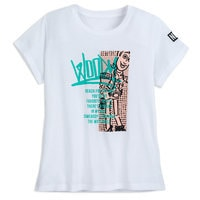 Woody T-Shirt for Women by Neff