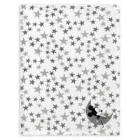 Image of Mickey Mouse Baby Blanket by Lambs & Ivy # 3