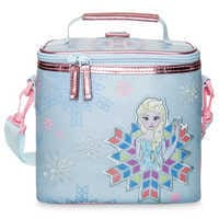 Image of Frozen Lunch Tote for Kids # 1