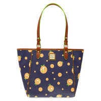 Image of Orange Bird Tote by Dooney & Bourke # 1