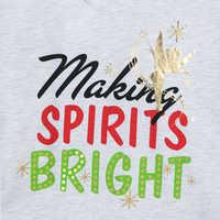 Image of Tinker Bell T-Shirt for Women # 3