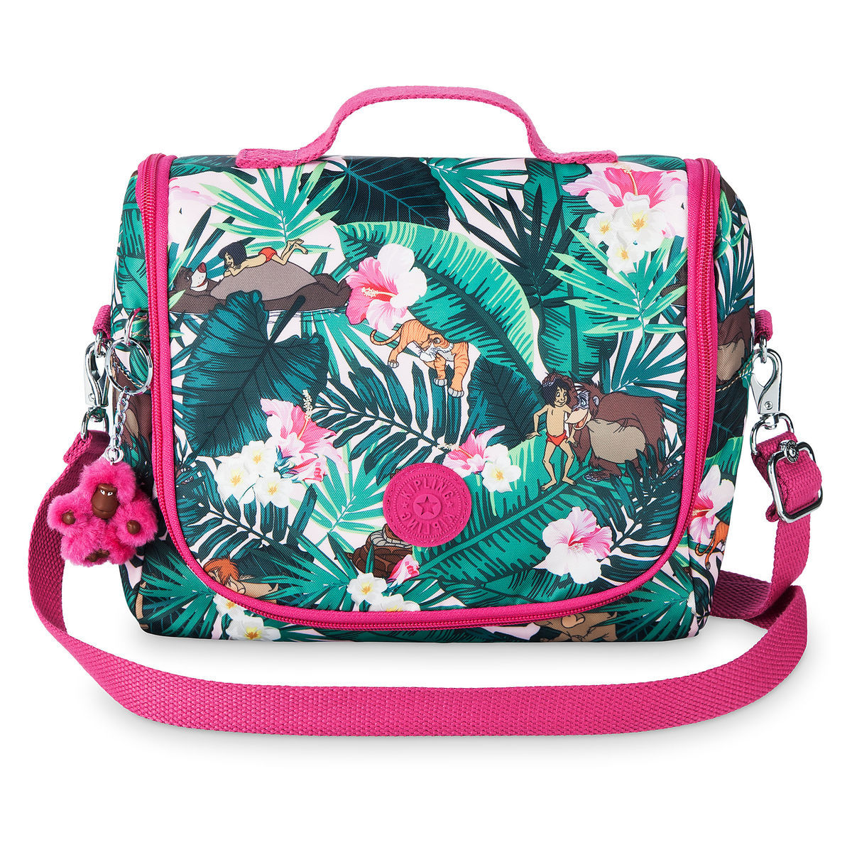 Product Image Of Jungle Book Lunch Tote By Kipling 1