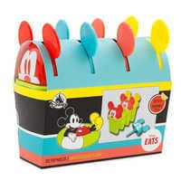Image of Mickey Mouse Popsicle Molds - Disney Eats # 6