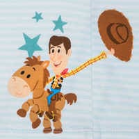 Image of Toy Story Romper for Baby # 4