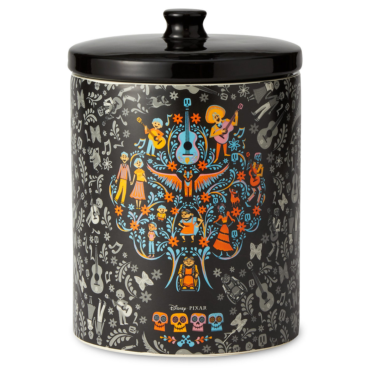 bulletproof organics evolution canister kitchen airscape