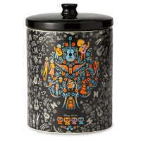 Image of Coco Kitchen Canister # 1