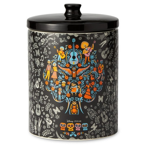 Coco Kitchen Canister