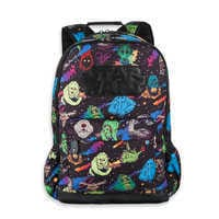 Image of Star Wars Character Print Backpack # 1