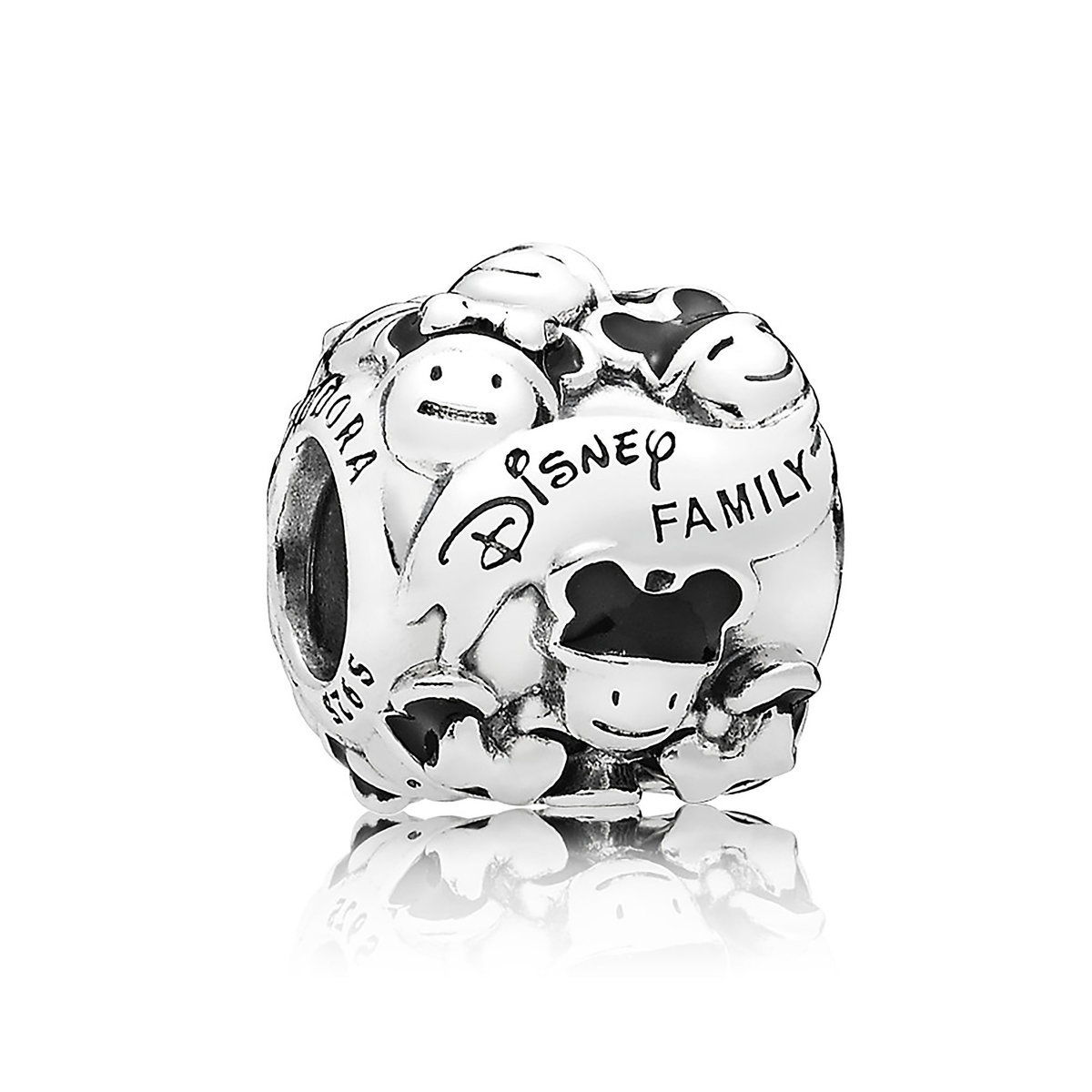 1791b9af4 Product Image of ''Disney Family'' Charm by Pandora ...