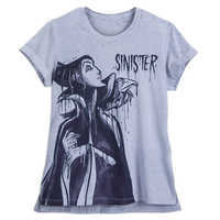 Image of Maleficent T-Shirt for Women - Sleeping Beauty # 1