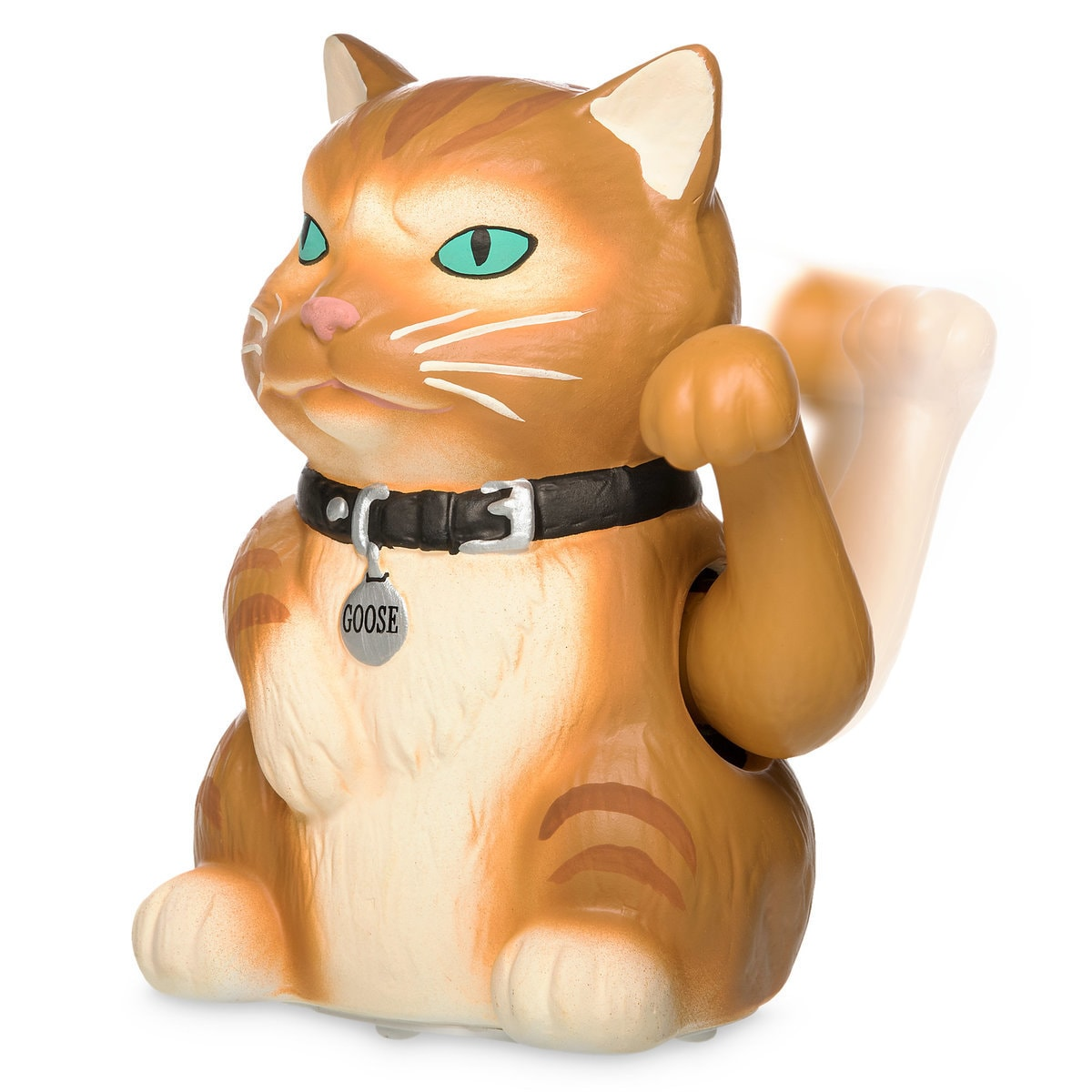 62d189f38 Goose the Cat Waving Statue - Marvel's Captain Marvel | shopDisney