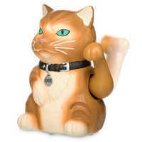 Image of Goose the Cat Waving Statue - Marvel's Captain Marvel # 2