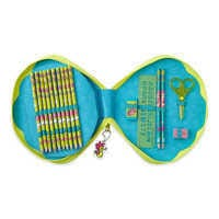 Image of Ariel Zip-Up Stationery Kit # 3