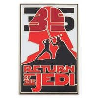 Image of Return of the Jedi 35th Anniversary Mystery Pin # 6