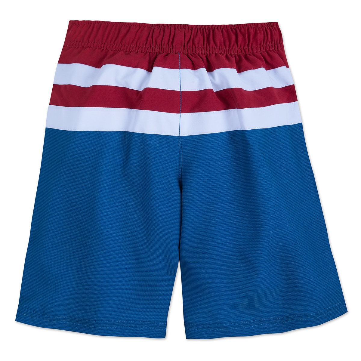 8ae5a1d947 Product Image of Captain America Swim Trunks for Kids # 3