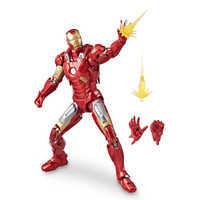 샵디즈니 Disney Iron Man Mark VII Action Figure - Legends Series - Marvel Studios 10th Anniversary