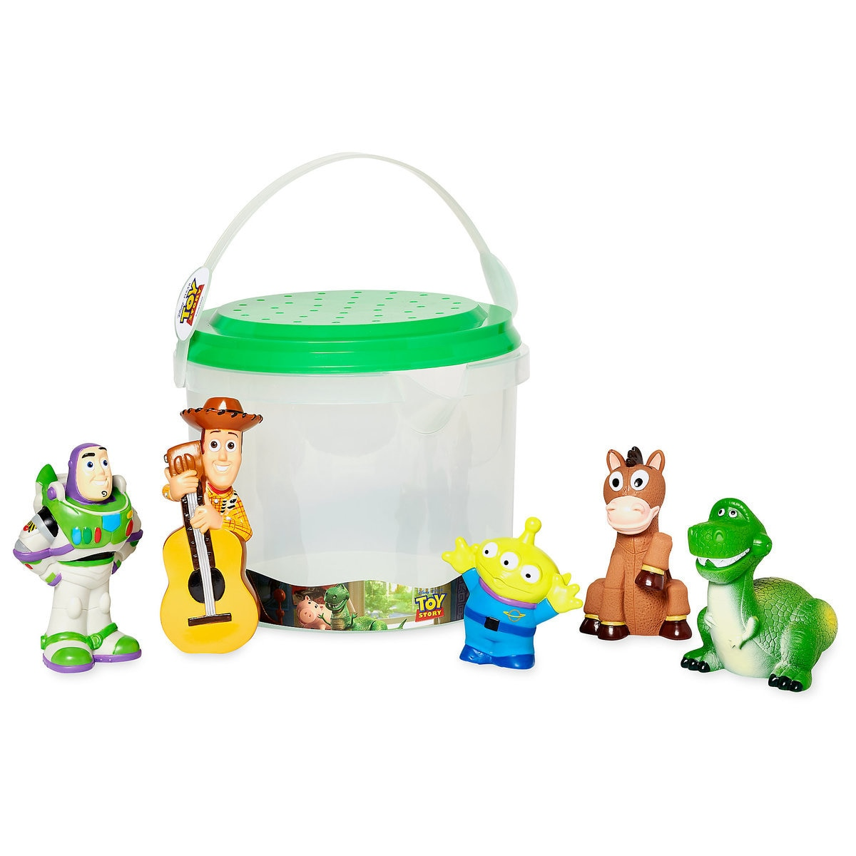 4702ff673a6 Product Image of Toy Story Bath Set # 1