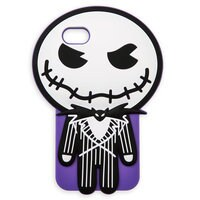 Jack Skellington MXYZ iPhone 7 Case