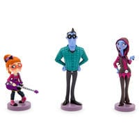 Image of Vampirina Figure Set # 3