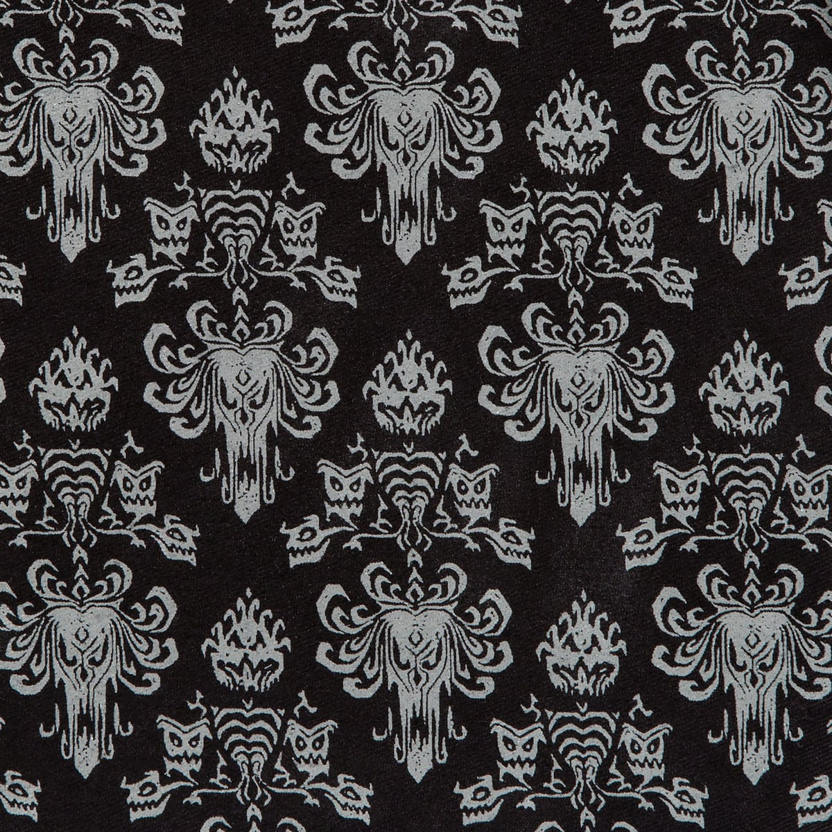 Haunted Mansion Wallpaper Hip Pack By Loungefly
