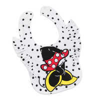 Image of Minnie Mouse Bodysuit, Bib, and Beanie Set for Baby # 3