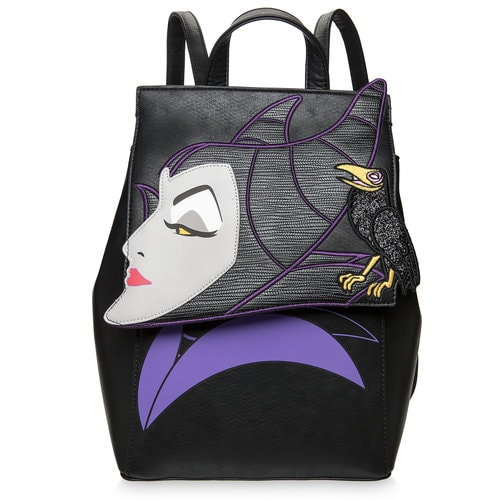 Maleficent Backpack By Danielle Nicole Shopdisney