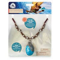 Image of Moana Singing Necklace for Kids # 3