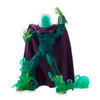 Image of Mysterio Action Figure - Legends Build-A-Figure Collection - 6'' # 2