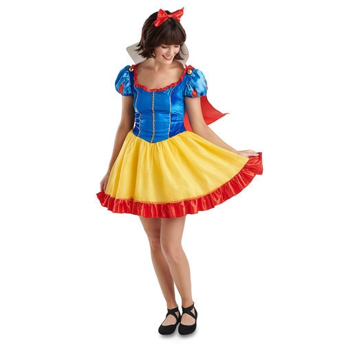 Snow White Costume for Adults by Disguise