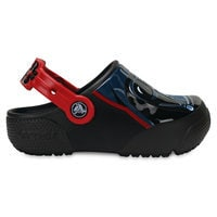 Image of Darth Vader Crocs™ Light-Up Clogs for Boys # 3