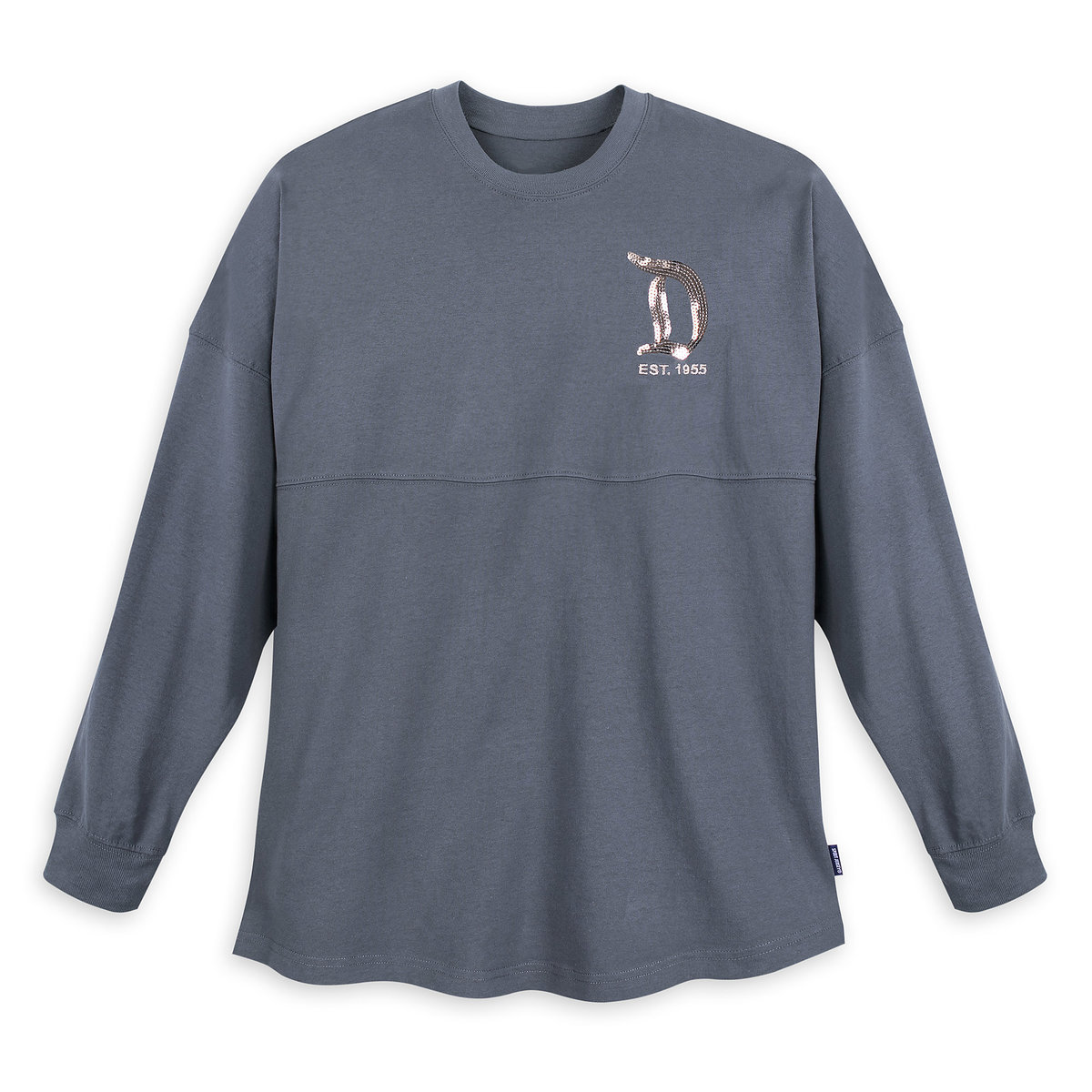 c80e5658 Product Image of Disneyland Sequin Spirit Jersey for Adults - Briar Rose  Gold # 1