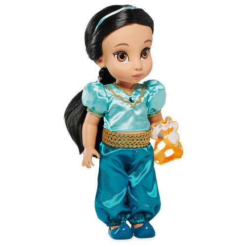 Disney Animators' Collection Jasmine Doll - Aladdin - 16''
