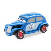 Image of River Scott Die Cast Car - Cars 3 # 1