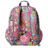Image of Mickey Mouse and Friends Campus Backpack by Vera Bradley # 3