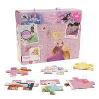 Image of Disney Princess 64-Piece Puzzle # 1