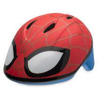 Image of Spider-Man Bike Helmet for Toddlers # 1