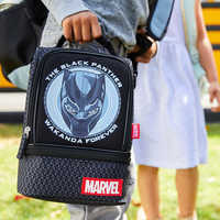 Image of Black Panther Lunch Box # 2