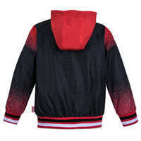 Image of Spider-Man: Into the Spider-Verse Hooded Jacket for Boys # 4