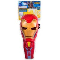 Image of Iron Man Costume for Kids - Marvel's Avengers: Infinity War # 9