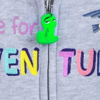 Image of Rapunzel Hoodie for Girls # 4