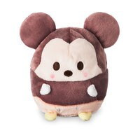 Image of Mickey Mouse Scented Ufufy Plush - Small - 4 1/2'' # 2