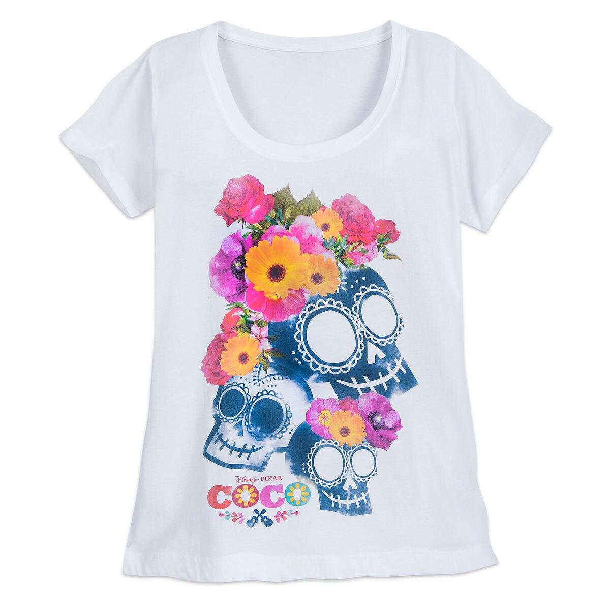 coco t shirt for women shopdisney